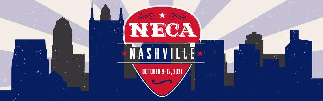 NECA Nashville 2021